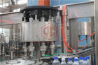 Automatic Spring Aqua Water Small Bottle Filling And Capping Machine For 6000 - 12000BPH