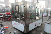 Carbonated Aluminum Pet Beverage Can Filling Machine With Mechanical Driven Type