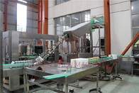 3000bph Carbonated Soft Drink Beer Filling Machine For Pet Bottles , Long Life